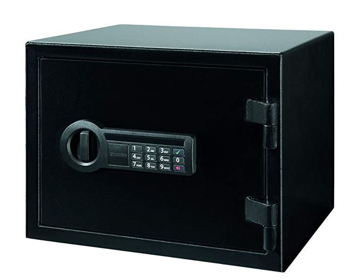 Stack-On-PFS-1608-Personal-Steel-Fireproof-Gun-Safe