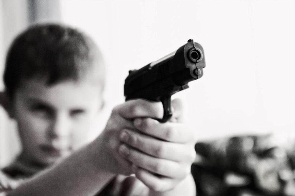 Gun Safety for Kids