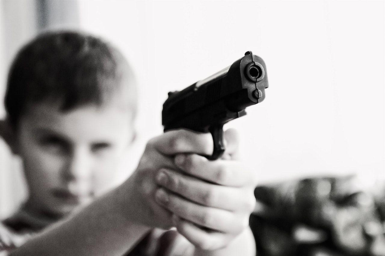 Gun Safety For Kids Teach Safety Remove Curiosity