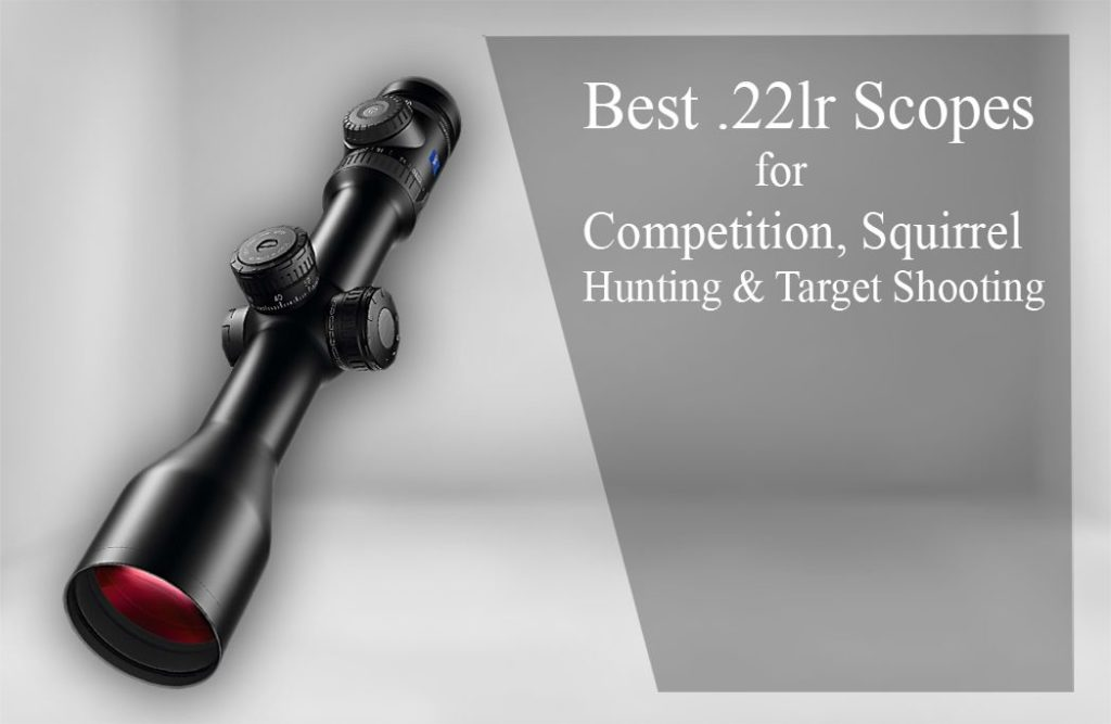 best .22lr scope