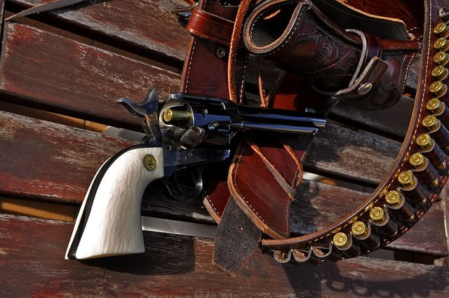 Gun Safety Rules Rules of Firearm Safety & Safe Gun Handling