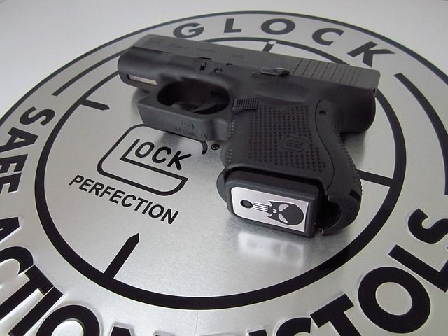 How A Glock Safety Works