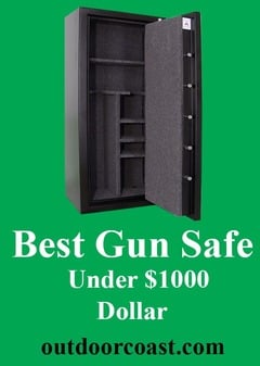 best budget gun safe