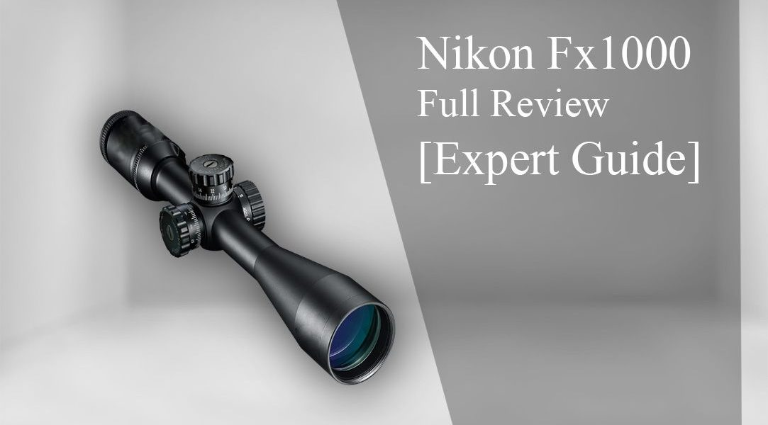 Nikon Black Fx1000 Review in 2020 – [Test Result]