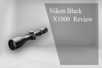 Nikon Black X1000 Review in 2020 – Test Results